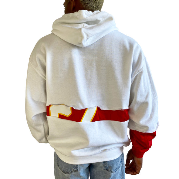 Kansas City Chiefs Hooded Sweatshirt
