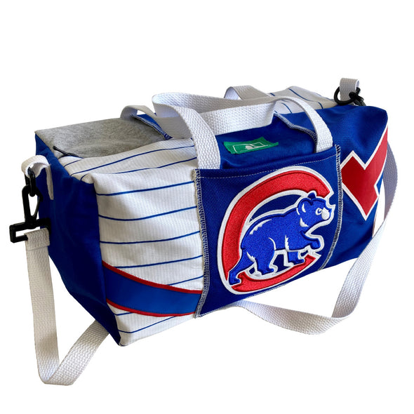 Chicago Cubs Duffle Bag