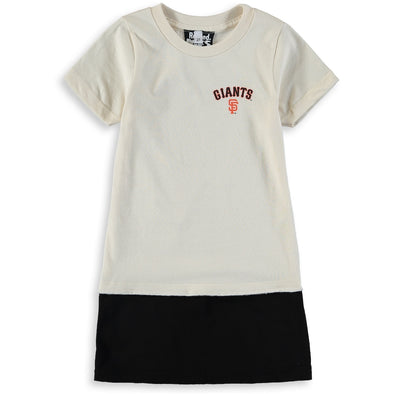 San Francisco Giants Kid's Tee Dress