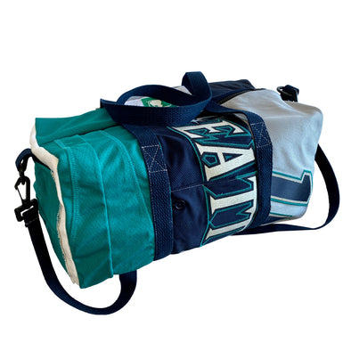 Seattle Mariners Duffle Bag