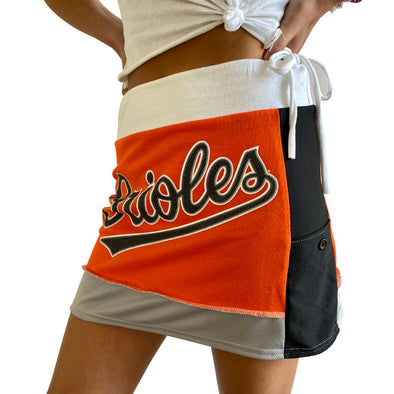 Baltimore Orioles Mini Skirt