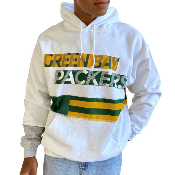 Green Bay Packers Hooded Sweatshirt