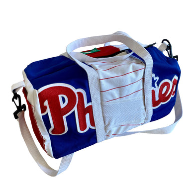 Philadelphia Phillies Duffle Bag