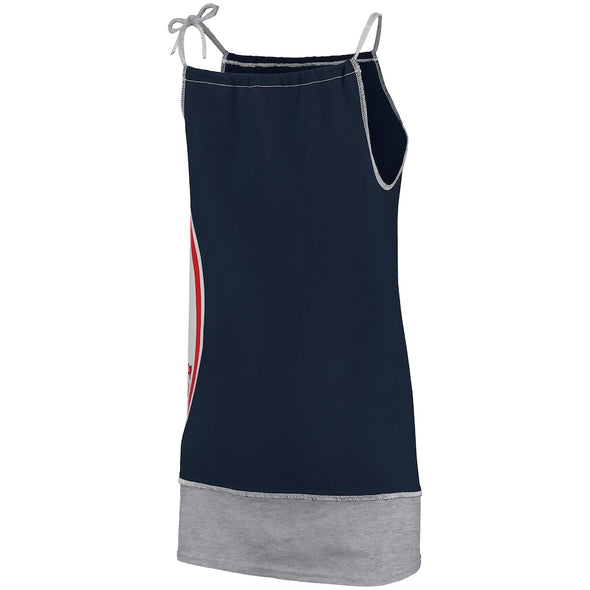 Boston Red Sox Tank Dress