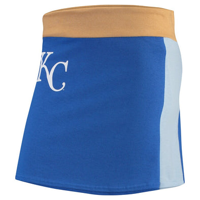 Kansas City Royals Mini Skirt