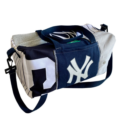New York Yankees Duffle Bag