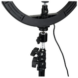 Led Ring Light With Tripod - Mareets Philippines