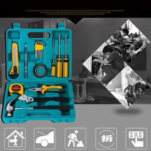 16Pcs Home Repair Tools - Mareets Philippines