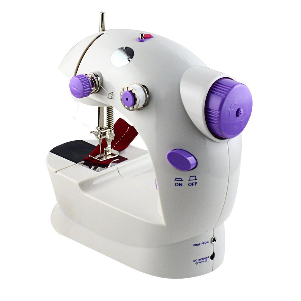 Mini Sewing Machine - Mareets Philippines