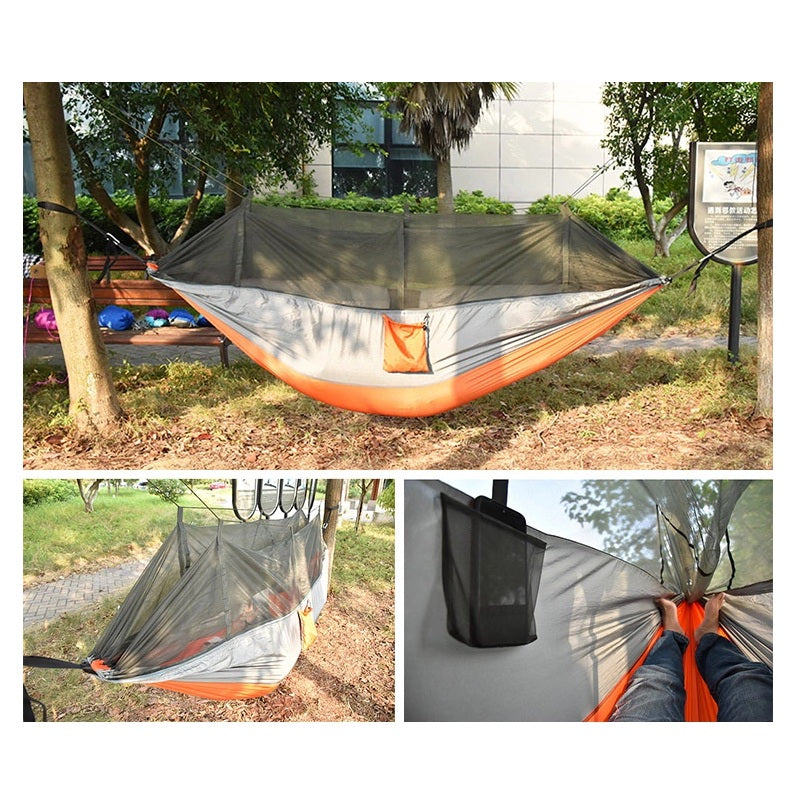 Hammock with Mosquito Net - Mareets Philippines
