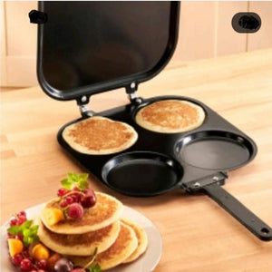 4 In 1 Perfect Pancake Maker - Mareets Philippines