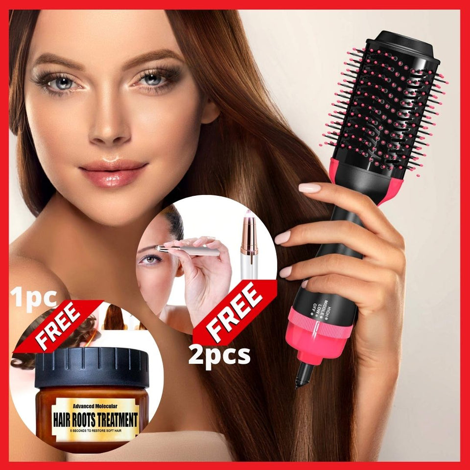 Sulit Bundle: Volumizer, Hair Root + Brow Hair Remover - Mareets Philippines