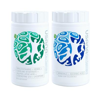USANA Cellsentials - Mareets Philippines