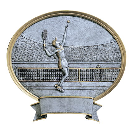 Legend Tennis Oval Award Tennis