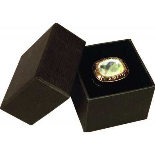 Championship Football Ring Fantasy Football Awards