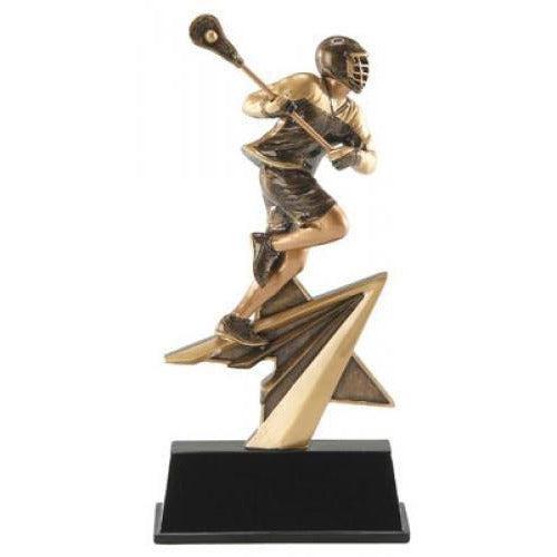 Star Power Lacrosse Male Award Lacrosse