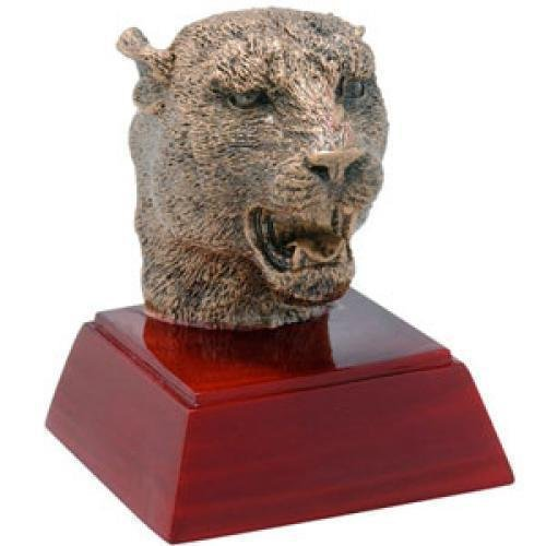 Panther/Jaguar Resin Mascot Awards