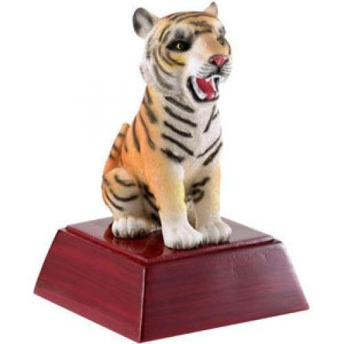 Tiger (Full Body) Resin Mascot Awards