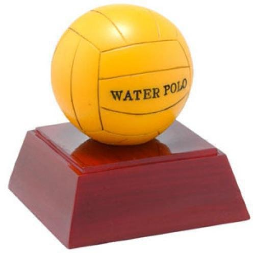 Water Polo Resin Water Polo