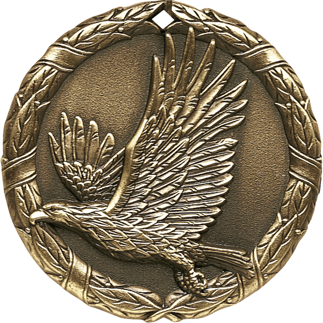 Eagle Extreme Medallion
