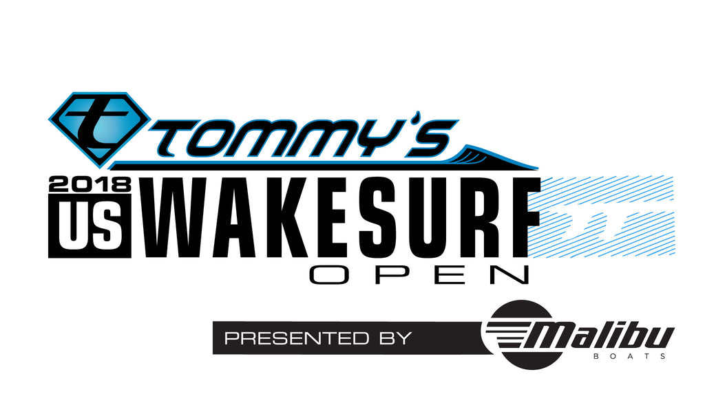 Upcoming Event: US Open of Wakesurfing