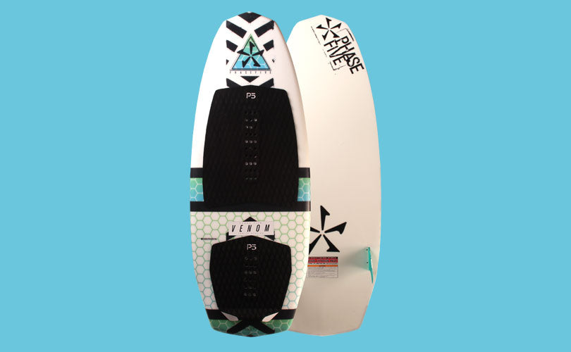 Product of the Week: Venom Wake Surfboard