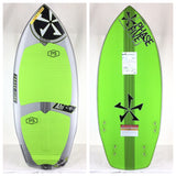 2018 Phase Five Ahi BLEM Mini Wake Surfboard 46""