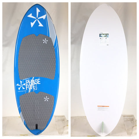 Phase Five Oogle DEMO Wake Skimboard 58""