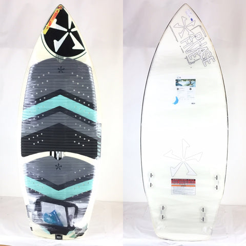 2019 Phase Five BLEM Iye Wake Surfboard 49""