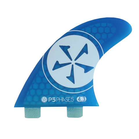Phase Five 4.3 Surf Twin Fin
