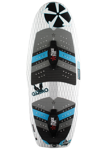 2020 Phase Five Gizmo Foilboard