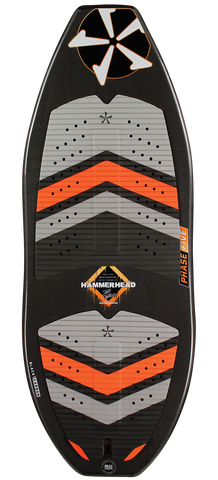 2020 Phase Five Hammerhead Wake Skimboard