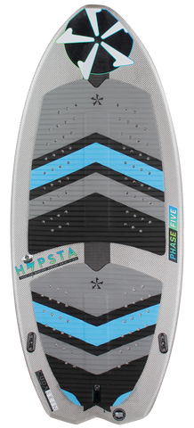 2020 Phase Five Hypsta Wake Skimboard