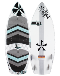 2020 Phase Five Iye Wake Surfboard