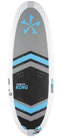 2020 Phase Five Kong Wake Surfboard
