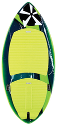 2021 Phase Five Scamp Wake Skimboard