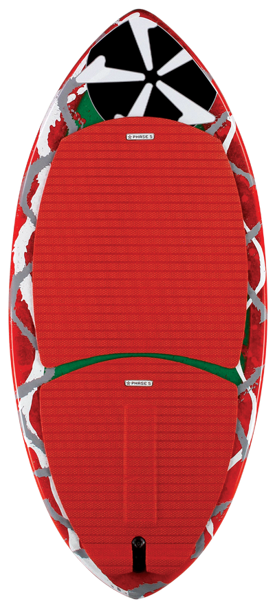 2021 Phase Five Shrimp Wake Skimboard