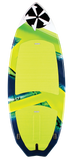 2021 Phase Five XB Wake Skimboard