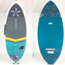 Phase Five Avenger BLEM Wake Skimboard 51""