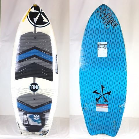 2019 Phase Five Fang Wake Surfboard 57""