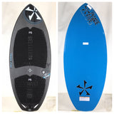 Phase Five Cat Prototype Wake Skimboard 53""