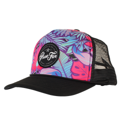 Phase Five Script Surf Hat