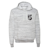Phase Five Groove Fleece Pullover Hood