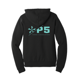 Phase Five Slice Fleece Hoodie