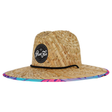 Phase Five Straw Party Hat