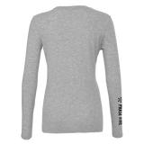 Phase Five Ladies Halved Long Sleeve