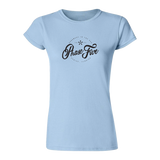 Phase Five Ladies Script Tee