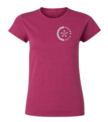 Phase Five Ladies Symbol Tee