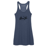 Phase Five Ladies Script Dank Dress