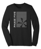 Phase Five Parallel Long Sleeve Tee